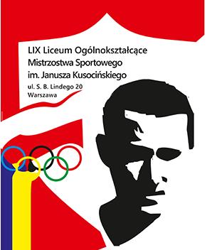 LIX Liceum Ogólnokształcące Mistrzostwa Sportowego im. Janusza Kusocińskiego